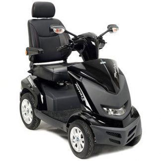 The Drive Royale 3 and 4 are two of the finest mobility scooters available today,