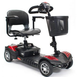 Scout Drive - Mobility Scooter